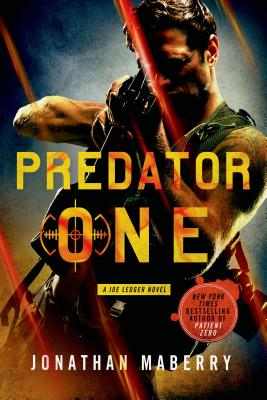 Predator One By Maberry, Jonathan