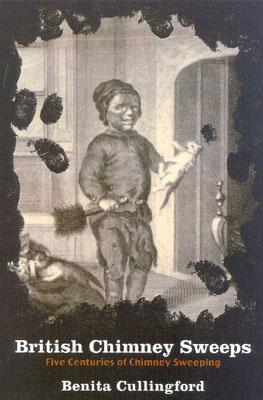British Chimney Sweeps By Cullingford, Benita